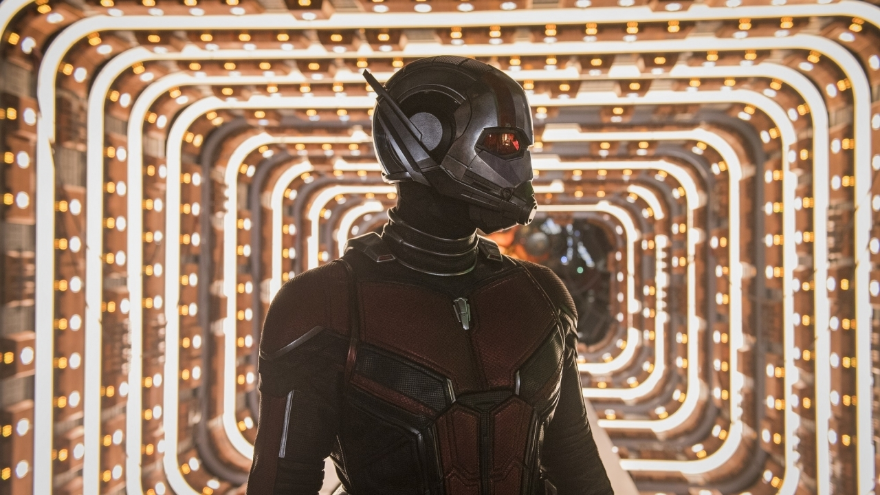 Ant-Man and the Wasp: Quantumania travels to a special location in Turkey