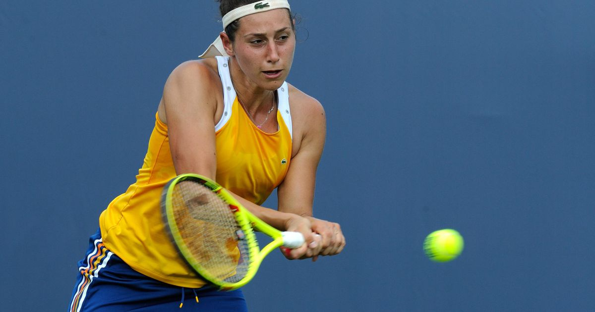 Australian Open: Shores doubles up, Van der Hoek wins Netherlands vs Ross |  Tennis