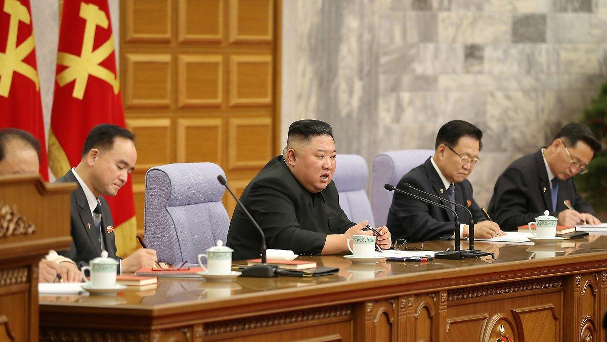 """Bank robber"" by Kim Jong-un: US accuses North Korean pirates"