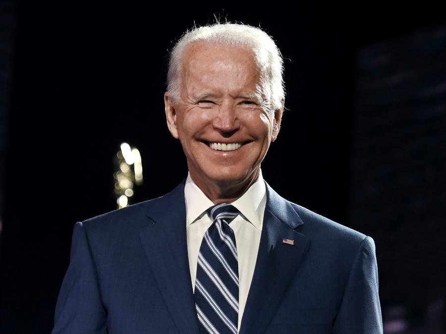 Biden or Trump: who is hoping for the American sports world?