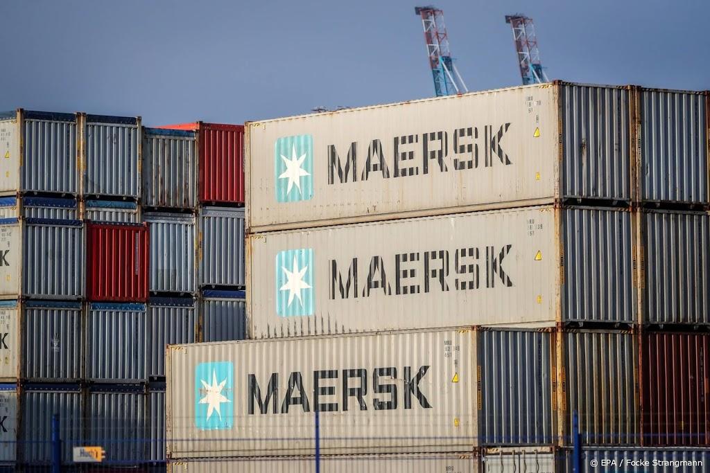 Coronavirus crisis accounts for 9% of German exports – Wel.nl