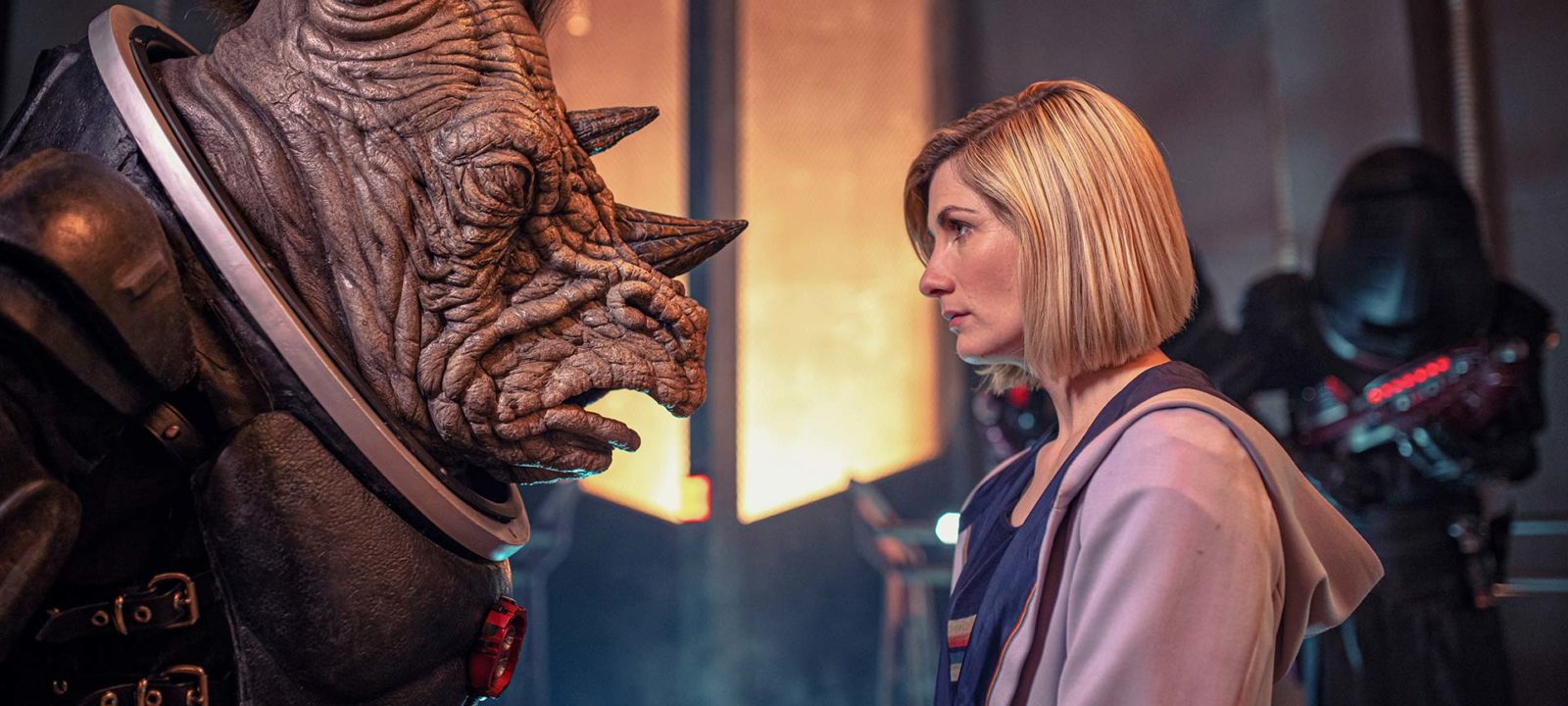 'Doctor Who' provokes return of genius series 'Torchwood'