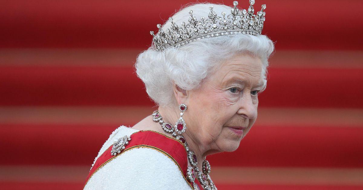 Elizabeth 69, Queen of Great Britain |  Royals