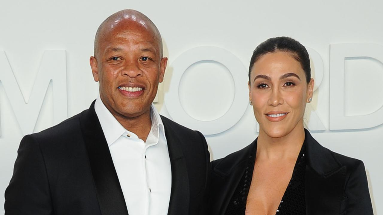 Ex-wife Dr.  Dre claims access to former shared home through court |  Currently