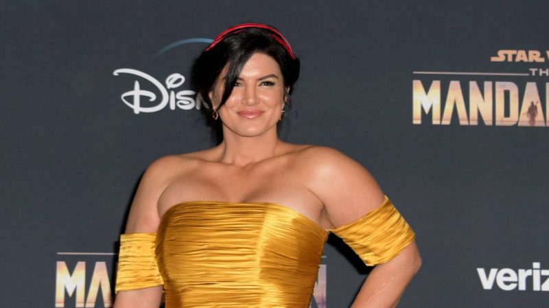 Gina Carano wanted to 'bring people together' with the Jewish comparison  Turns out