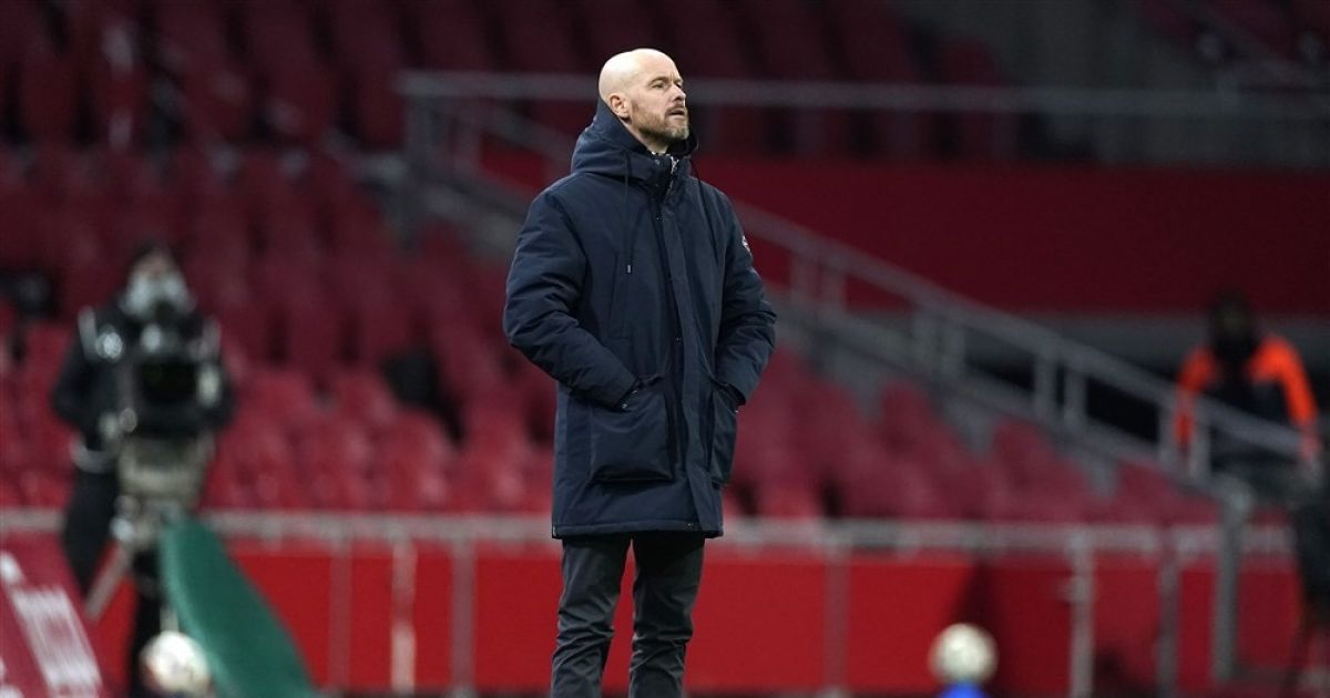 Gladbach loses his coach to Dortmund and expands to Ten Hag