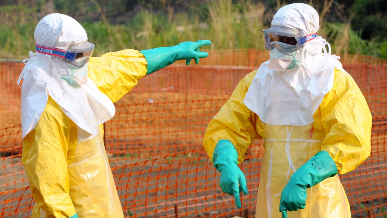 Guinea announces first Ebola outbreak in five years |  Now