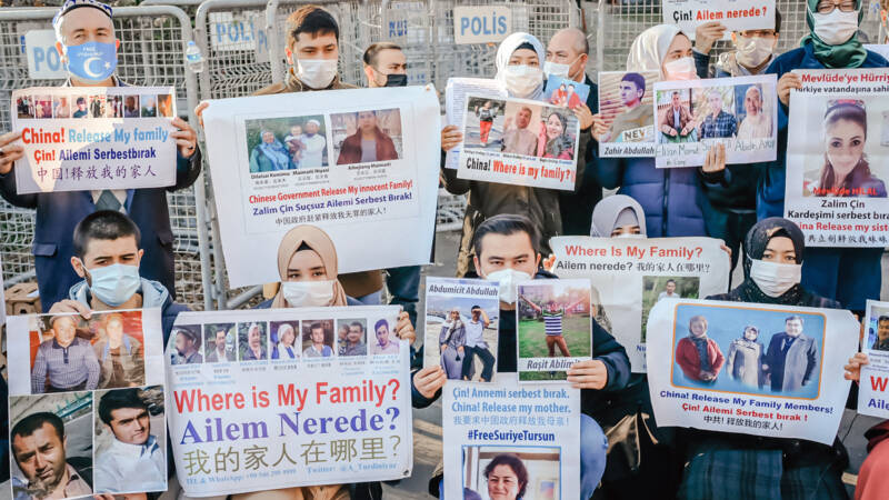 House of Commons Canada: China commits genocide against Uyghurs