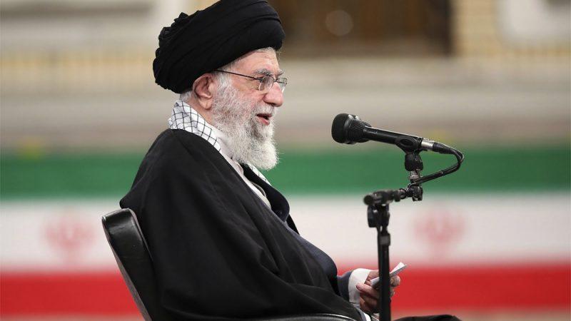 Iran wil dat VS eerst sancties opheffen voordat het zich engageert