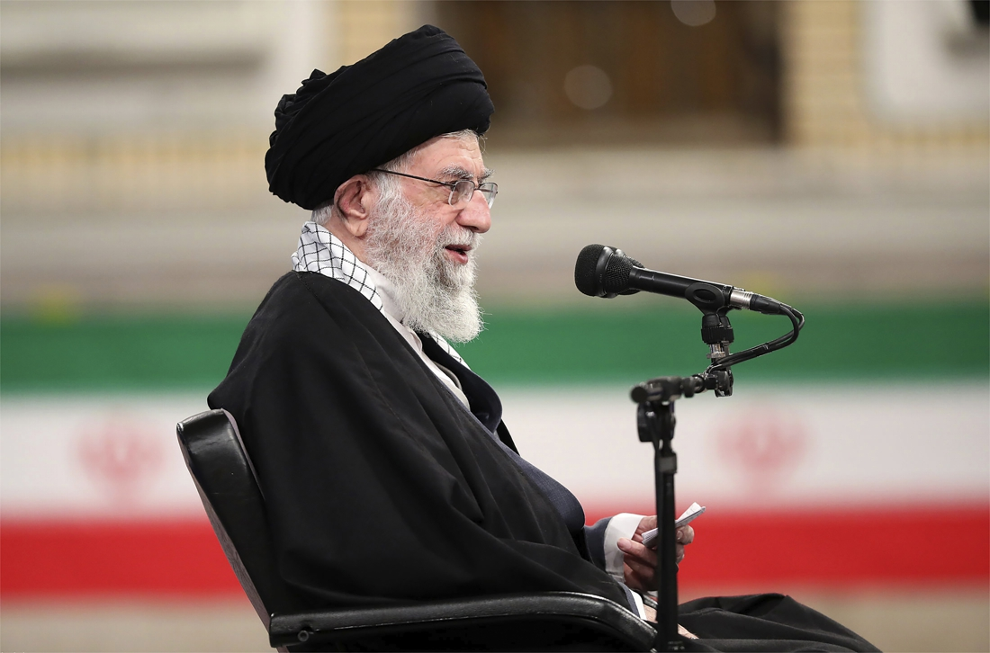 Iran wants sanctions lifted before US threats …