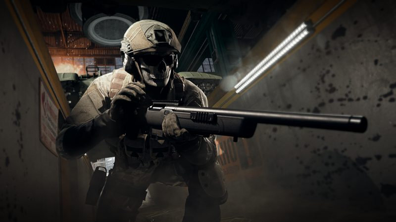 Is Call of Duty Warzone broken or shouldn't players complain like that?