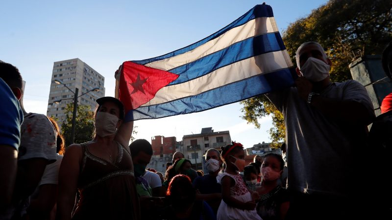 Is Cuba booming?  Young entrepreneurs are given more space to breathe