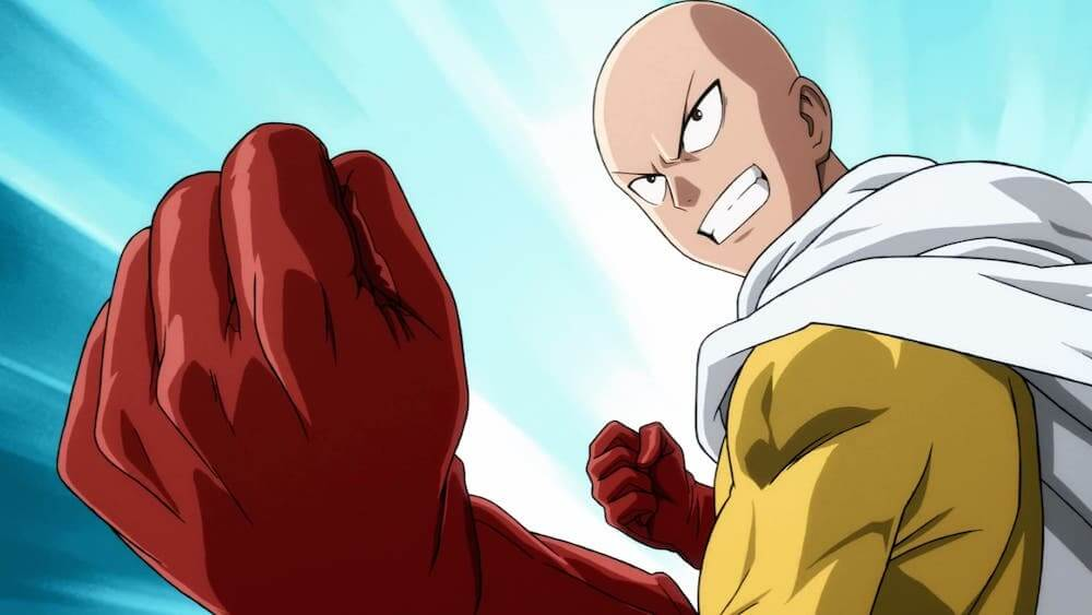 Is There Season 2 Of One Punch Man Coming To Netflix?