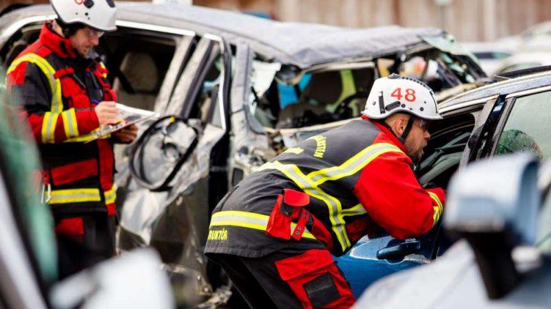 In deze landen neem je beter niet het stuur - Copyright Volvo Cars - 24227