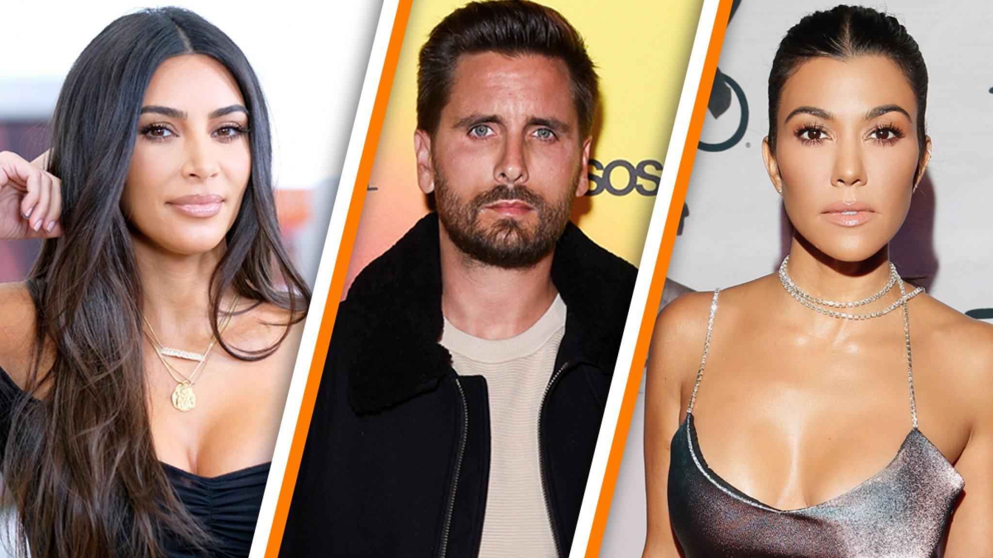 Kim Kardashian: Scott and Kourtney sleep together again