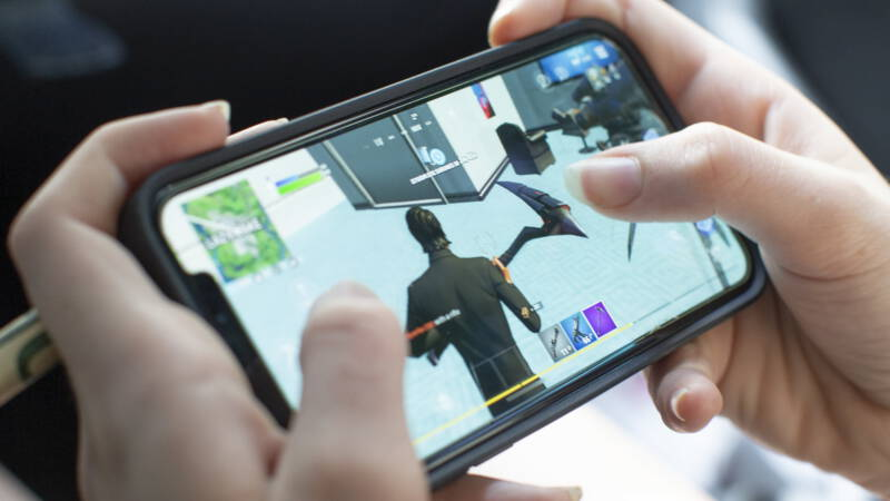 Maker Fortnite files a complaint with the European Union against Apple for abuse of power