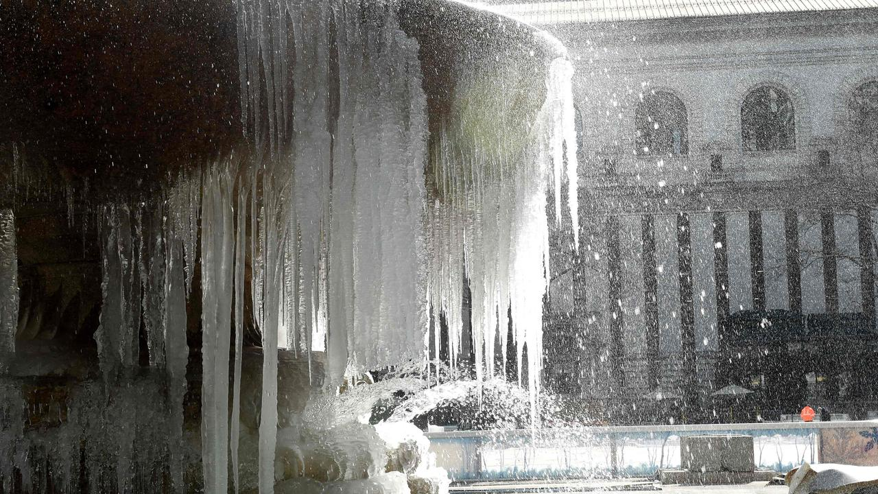 Millions of Texas residents without power during severe cold |  Now