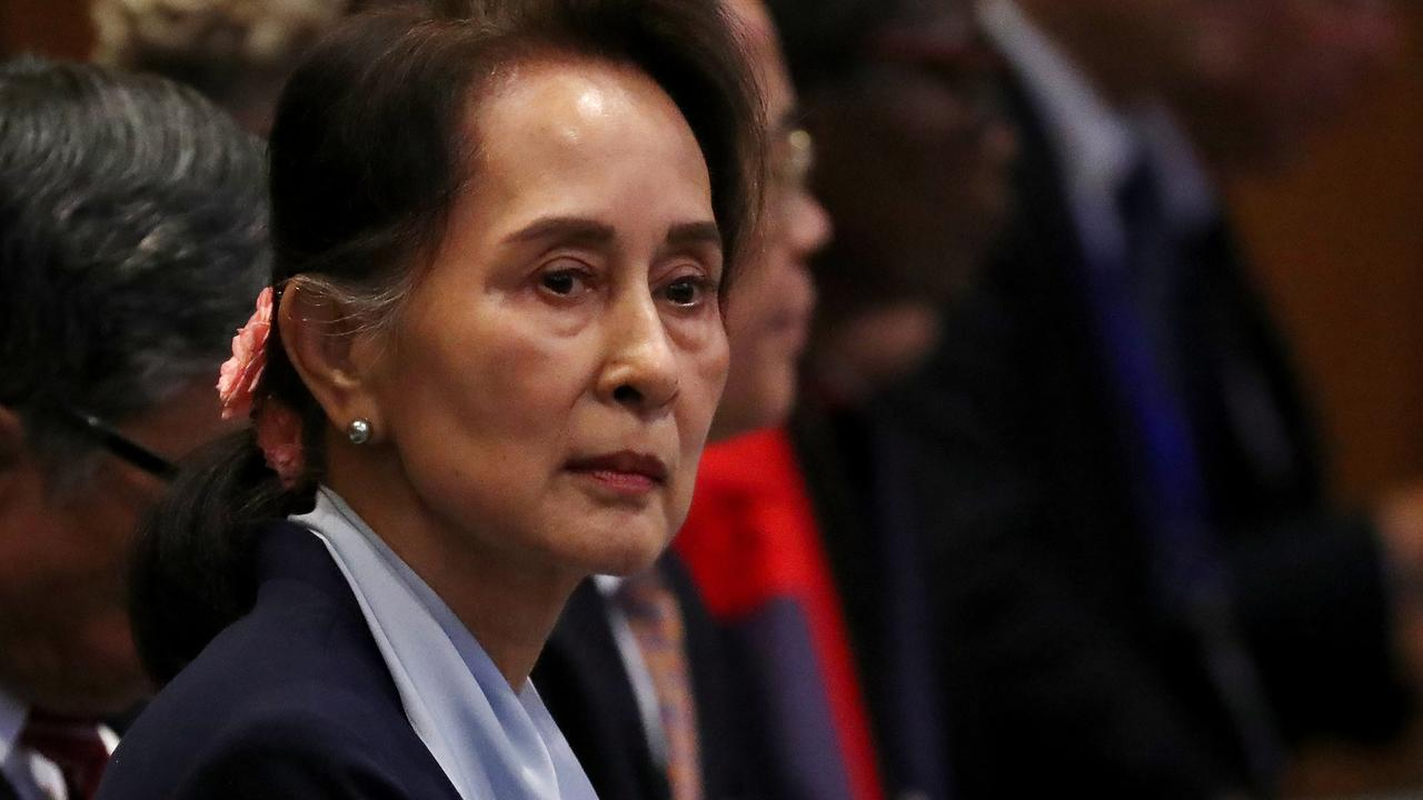 Myanmar Army Commits Coup, Controversial Arrest of Aung San Suu Kyi |  right Now
