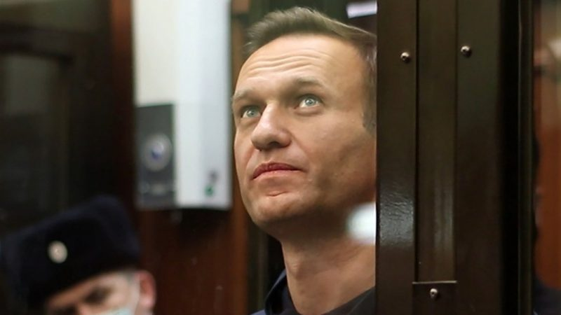 Navalny loses Amnesty International status due to old statements about Muslims
