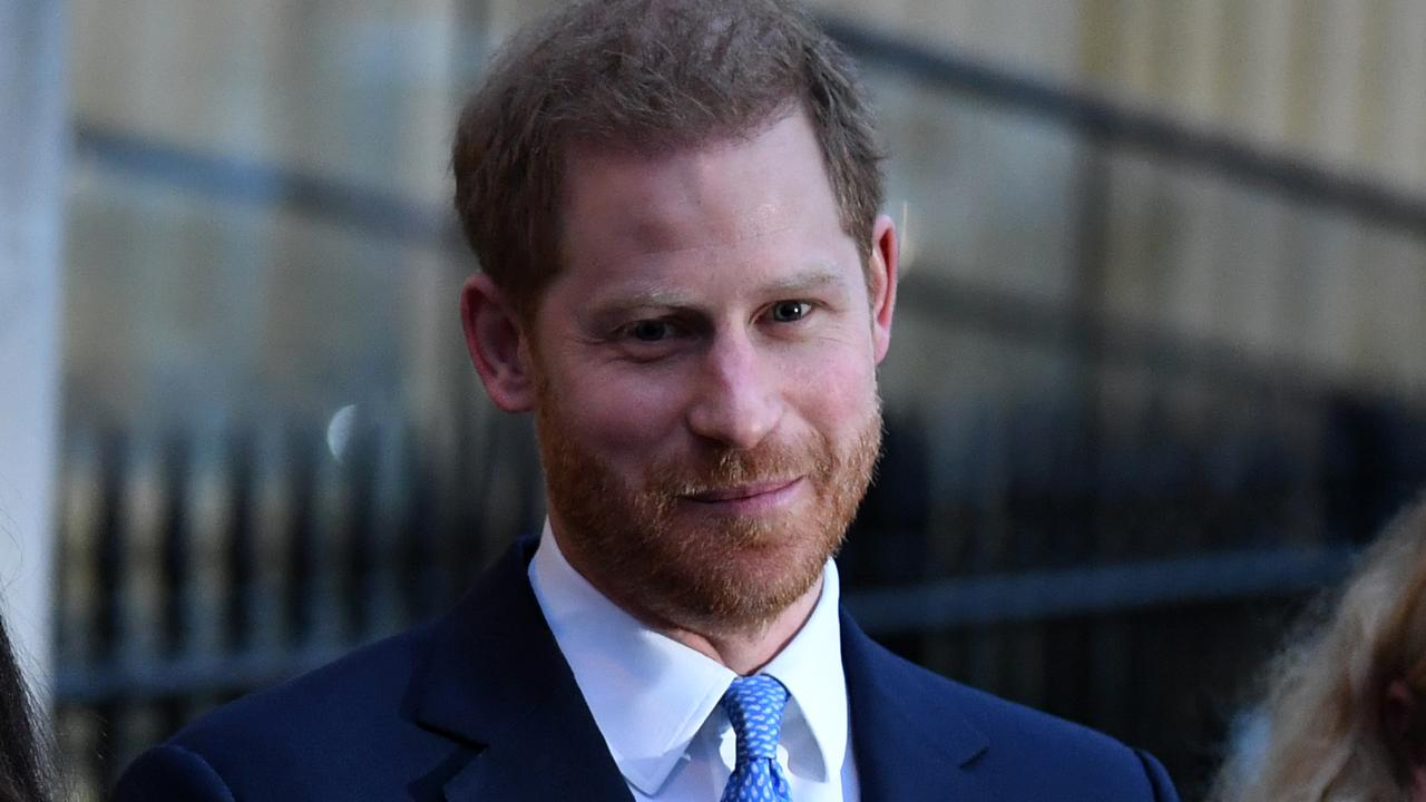 Prince Harry accepts Mail on Sunday for incorrect article |  right Now