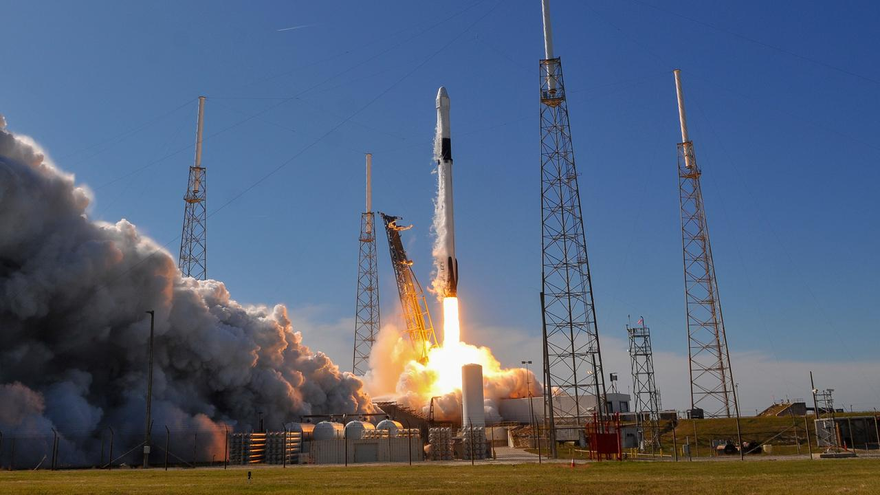 SpaceX will send its first full-fledged space travel end of this year  right Now