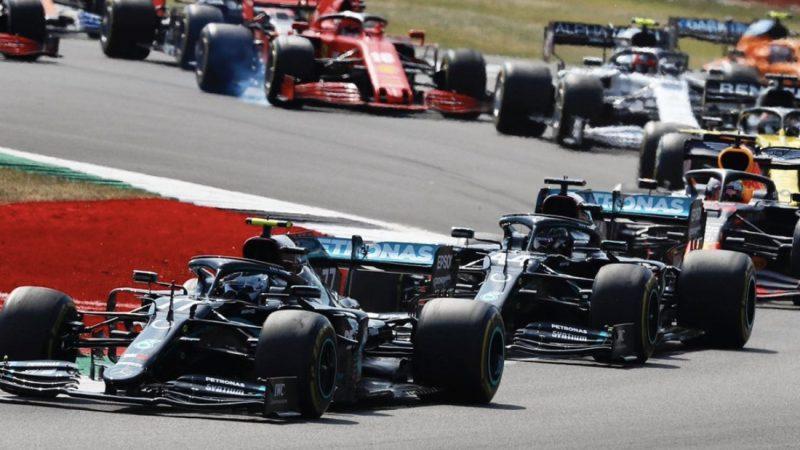 Minder TV-kijkers voor de F1 maar er is ook goed nieuws