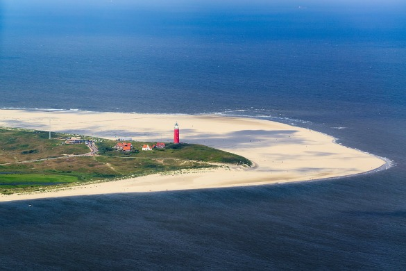 Texel deals perfectly with plastic pollution