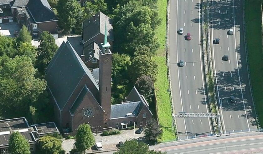The Annakerk demolition house begins on Monday, March 1