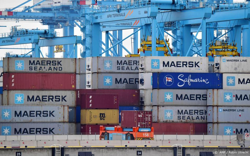 The Rotterdam Port Authority defends the nitrogen bank