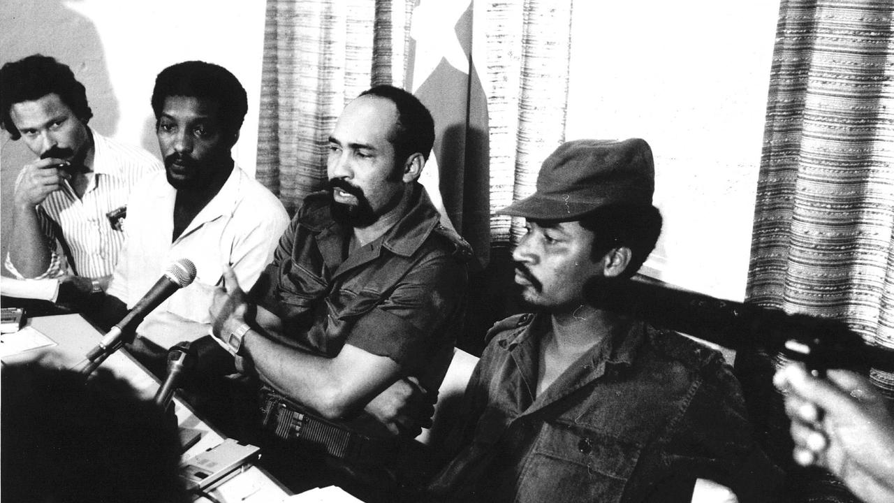 The Suriname government cancels the anniversary of the coup as a holiday |  right Now