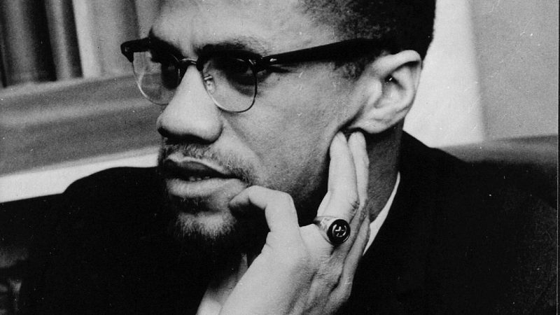 The daughters of Malcolm X want to reopen the murder case on new evidence |  Currently