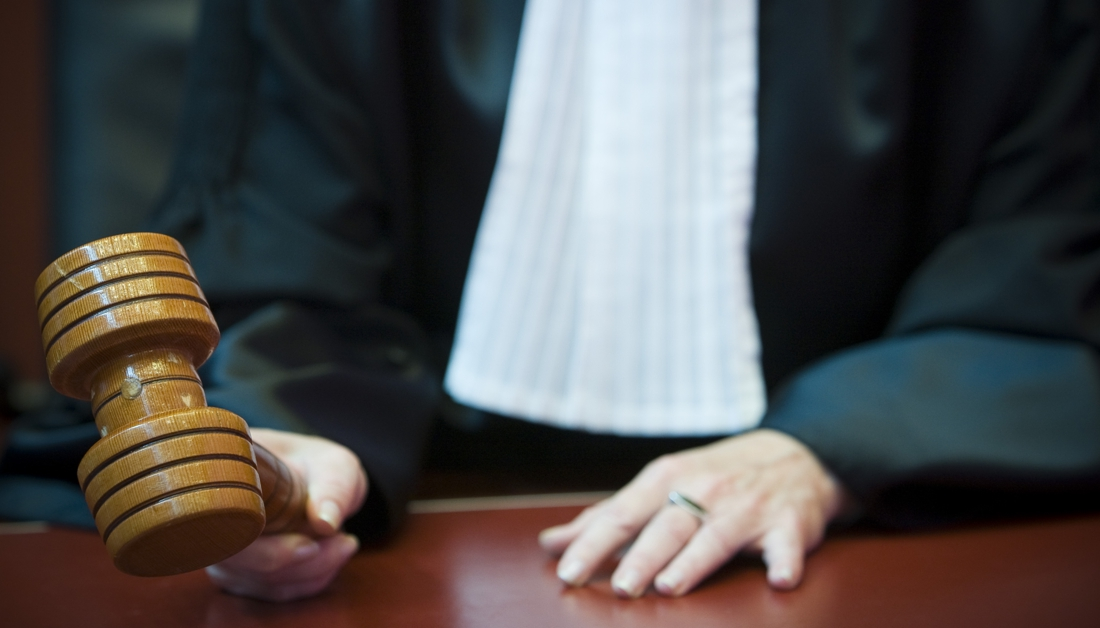 The public prosecutor against the human lawyer … (Halle) leader is seeking five years in prison.