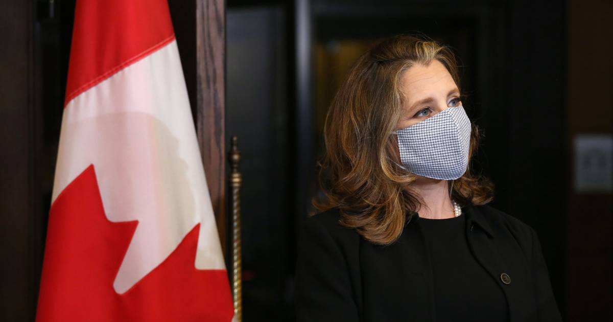 US and Canada bury hatchet in clash with aluminum |  Economie