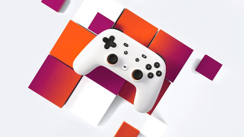 Will gaming studios close the beginning of the end of Google Stadia?
