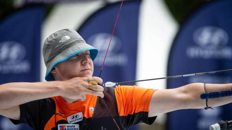 12 for Sjef van den Berg not enough for last shooters |  sport