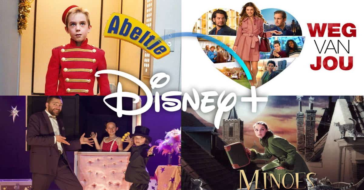Disney Plus gets an extra dimension with more local content