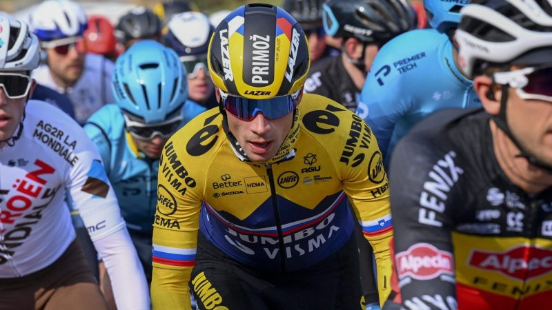 """Sports Director Neerman: """"Rocklik is not the most favorite of the time trials"""""""
