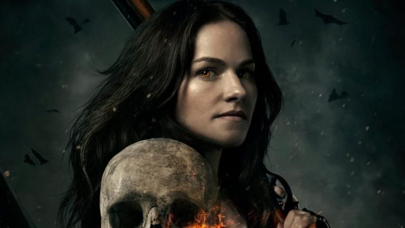 Van Helsing's first trailer: The trailer for the fifth season has been revealed