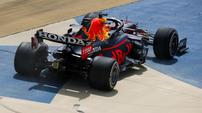 """Foreign media sing about Red Bull: """"We have a new favorite."""""""
