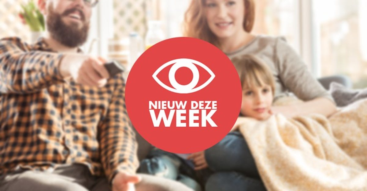 New this week on Netflix, Amazon Prime Video, Videoland, Film1 and Spotify (Week 10)