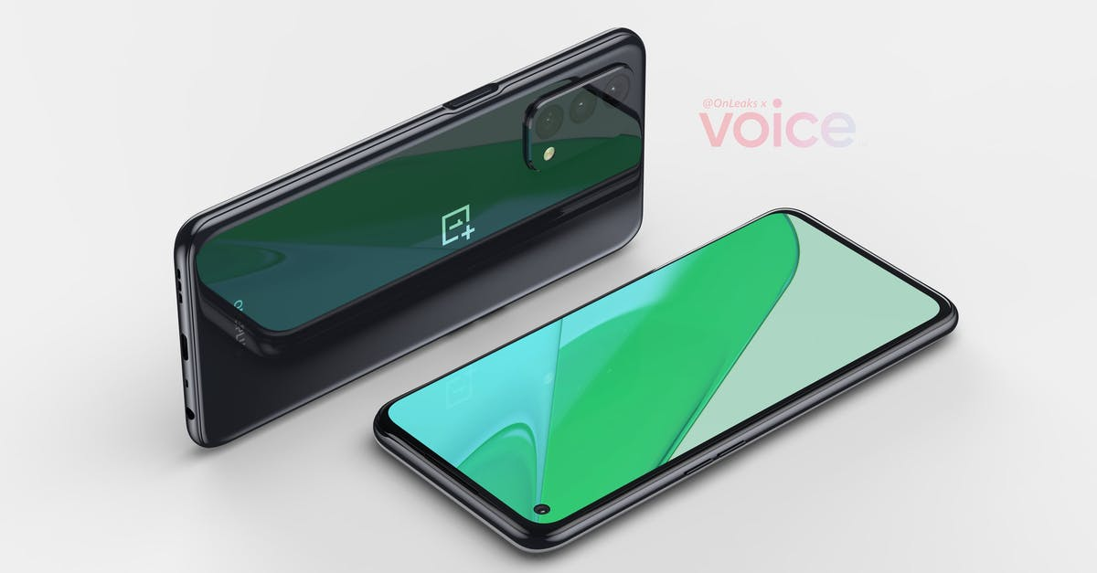""""""" The OnePlus Nord N10 5G successor on the road, here's how it looks'"""