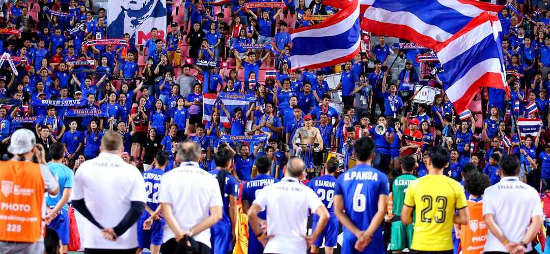 Thailand wants to host the 2034 World Cup