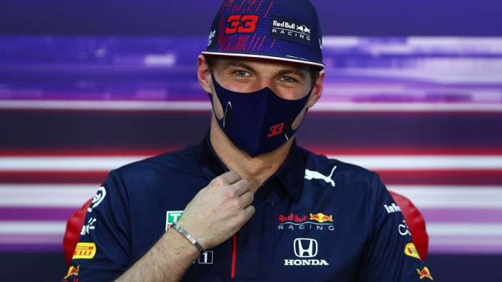 """Verstappen leaves room for improvement: """"There are still things that could be improved"""""""