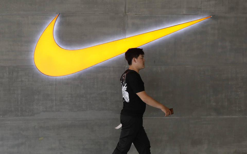 After H&M, Nike has also been criticized in China for boycotting cotton from Xinjiang