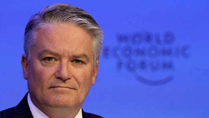 Australian Corman becomes president of the Organization for Economic Cooperation and Development, despite climate concerns
