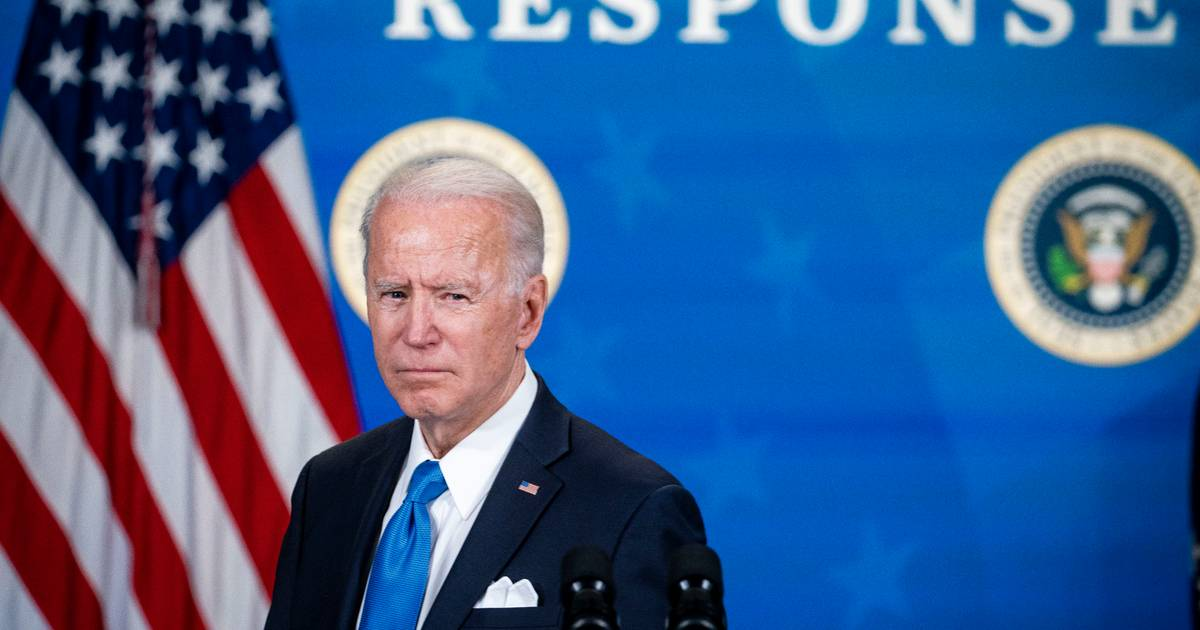 Biden promises 100 million vaccines in 100 days, but US reaches index cap after 50 days |  Abroad