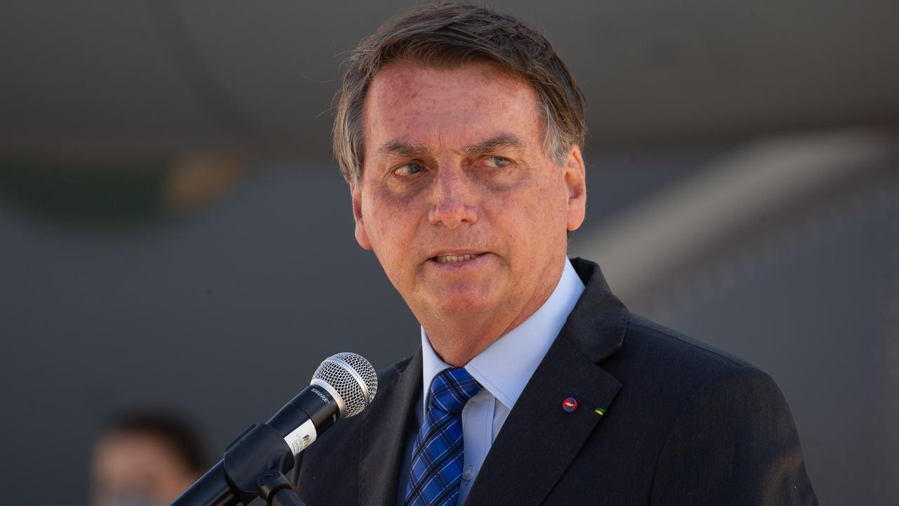 Bolsonaro has been found guilty of insulting behavior against a journalist |  Currently