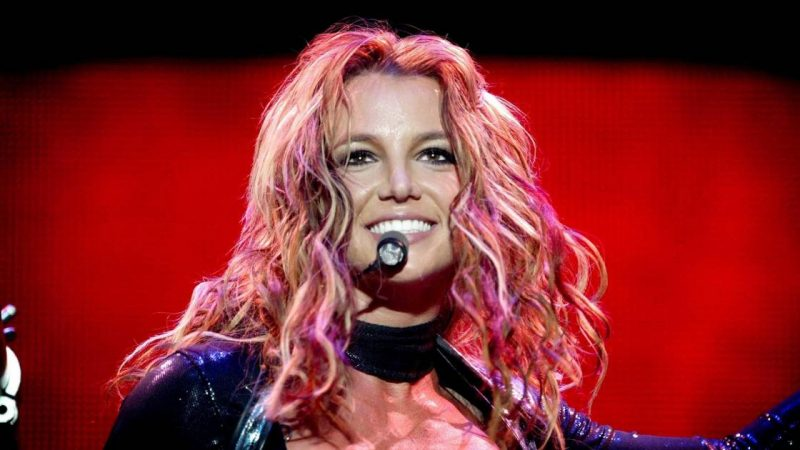 Britney Spears filed to curb paternal influence Show