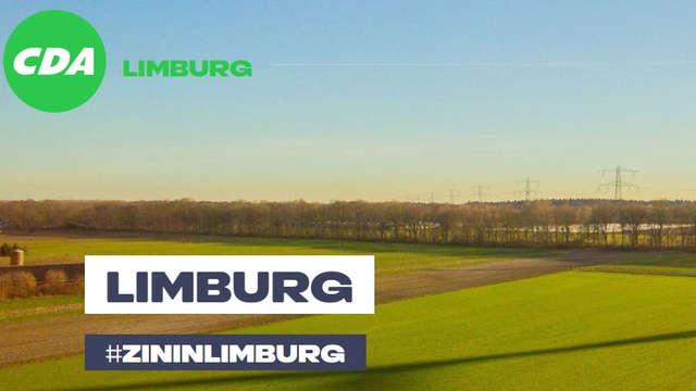 "CDA: ""No Self-Interest and Self-Enrichment Room"" |  1 Limburg"