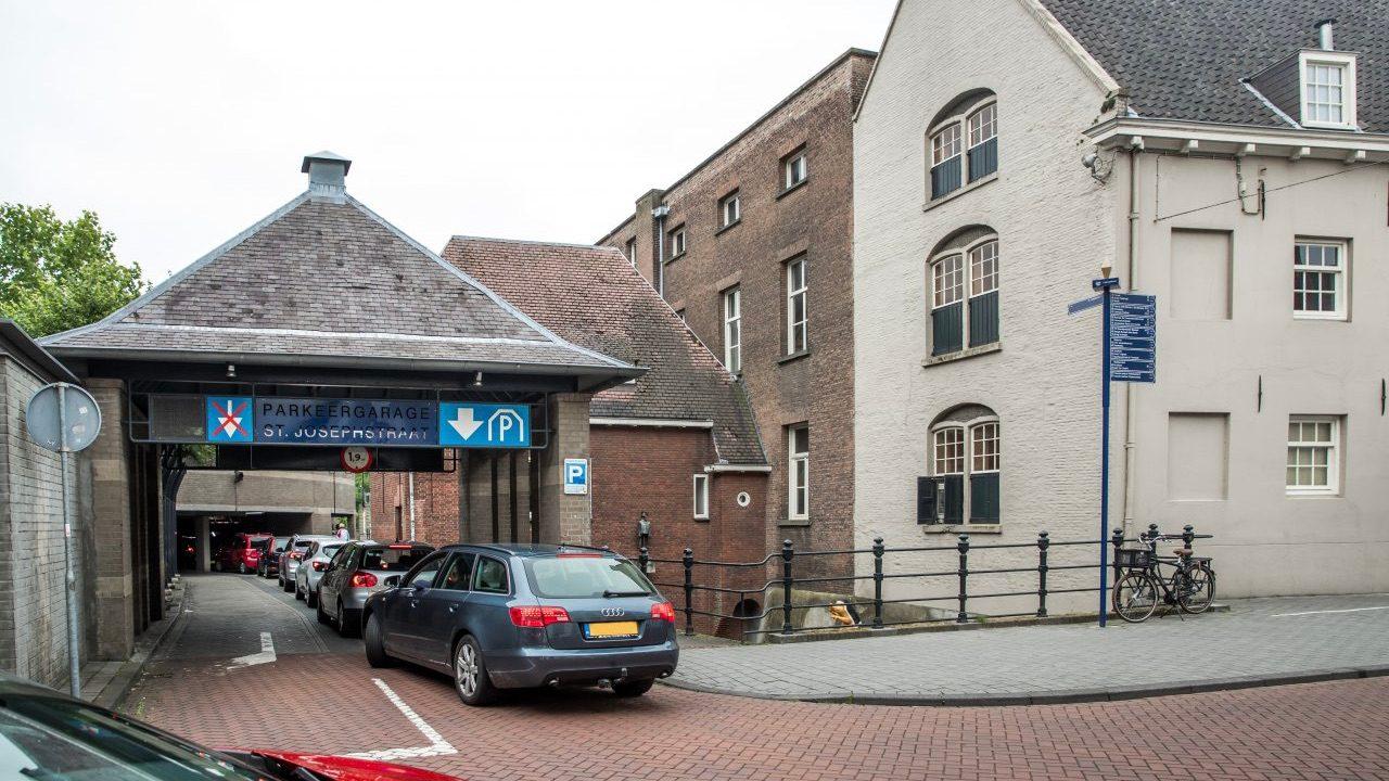 Dtv Nieuws – The municipality of Den Bosch wants new parking agreements